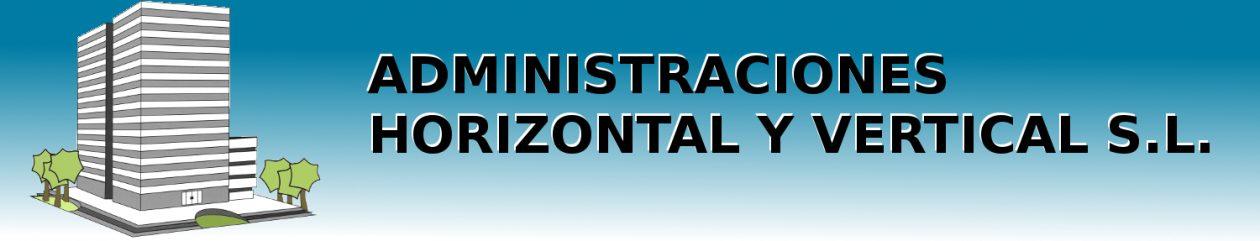 Administraciones Horizontal y Vertical SL